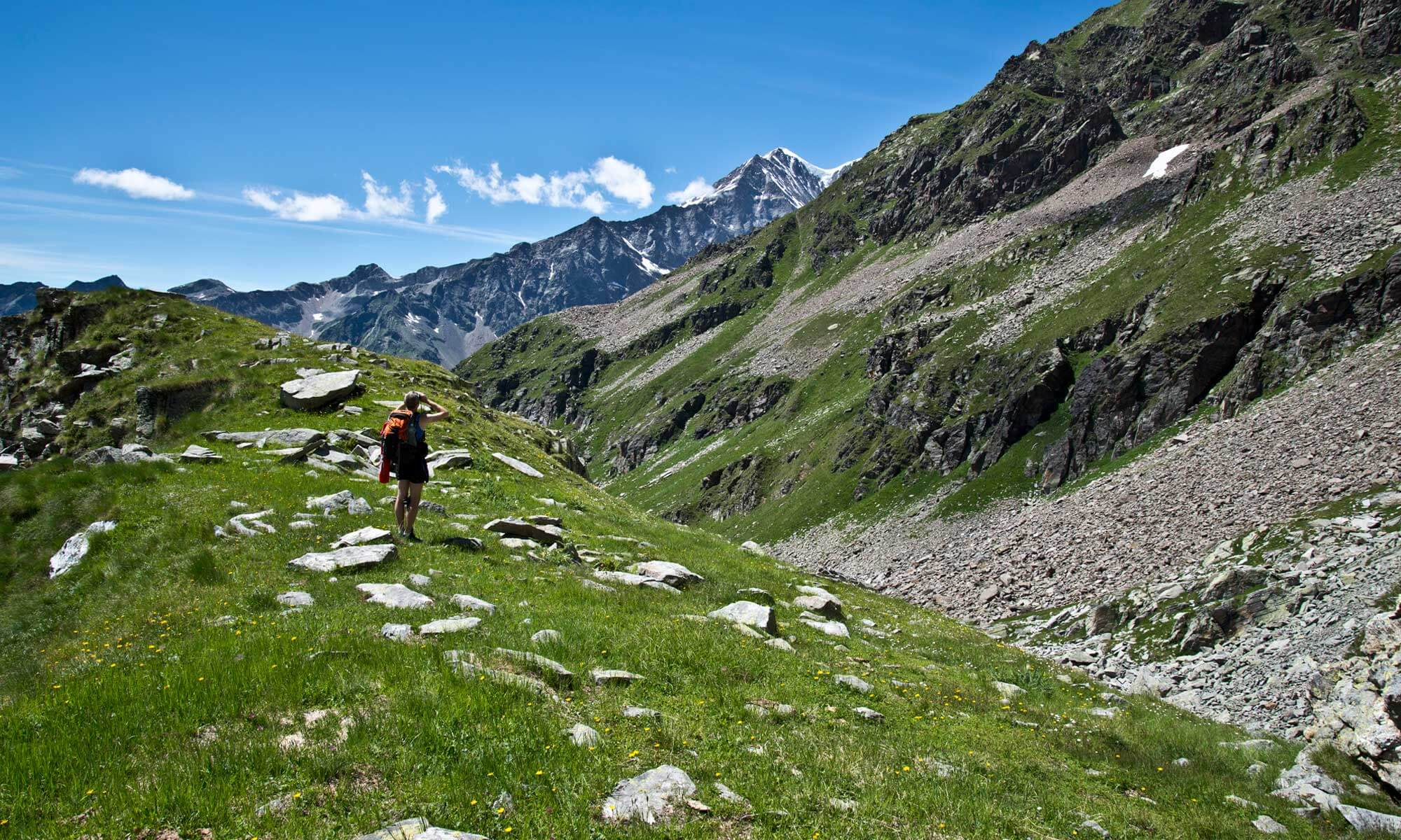 Mountain Sport Package Foresteria Valsesia